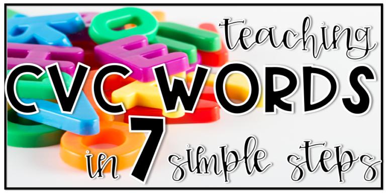 teaching-cvc-words